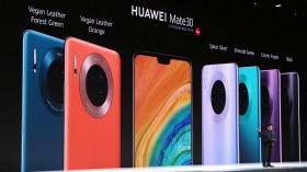 Колку ќе чинат новите Huawei Mate 30 модели?