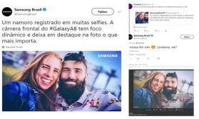 Samsung со лажни фотографии ги промовира камерите на Galaxy A8 (2018)!