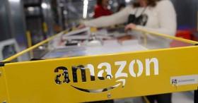 Amazon го развива својот прв куќен робот