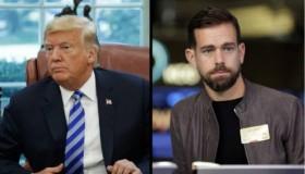 Директорот на Twitter: Блокирањето на Трамп е исправна одлука, но е опасен преседан