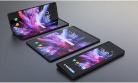 Samsung: Смартфонот на преклопување Galaxy F ќе биде двојно поскап од премиум уред и пристигнува со S10 моделите!