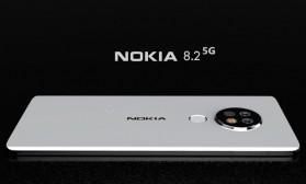 Nokia 8.2 5G: 64 мегапикселна камера, голем екран и достапност во 2020 година!
