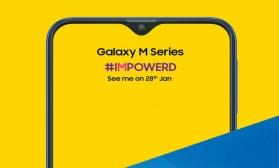 Официјално: Samsung ги сподели првите фотографии од Galaxy M!