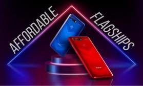 Најдобрите евтини премиум телефони за 2019 година!
