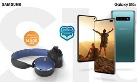 Samsung ги дарува купувачите на новата моќна Galaxy S серија