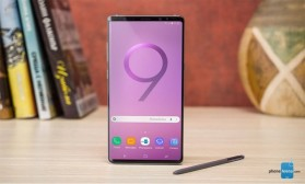 Samsung Galaxy Note 10: 6.66 инчен 4К дисплеј?